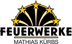 Feuerwerker Mathias Kürbs
